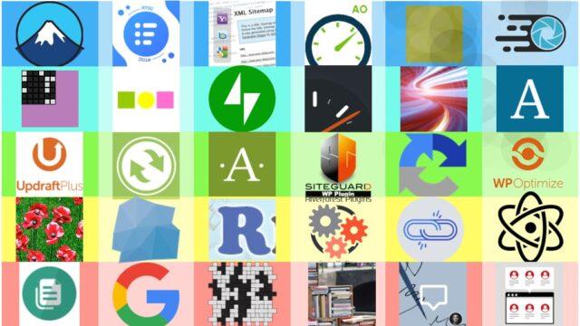 WordPress Plugings cover